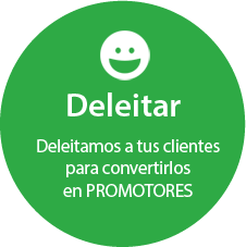 Deleitar Inbound Marketing